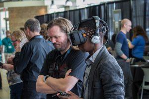 Calgary VR GDX Demo Event